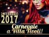 Carnevale a Villa Tivoli