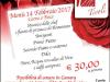 San Valentino a Villa Tivoli