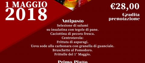 Maggetto a Villa Tivoli!